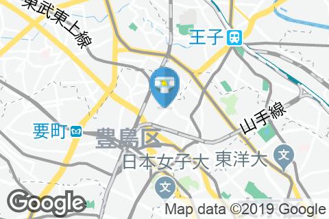 東京トヨペット株式会社 池袋店(1F)のオムツ替え台情報