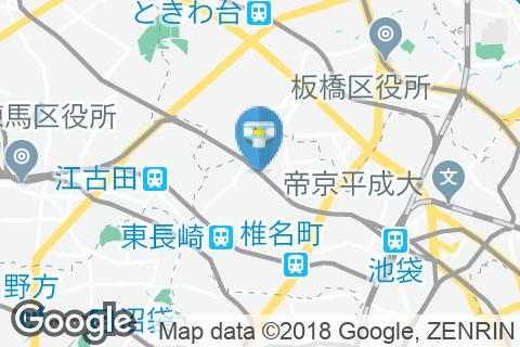 千川駅(改札内)のオムツ替え台情報