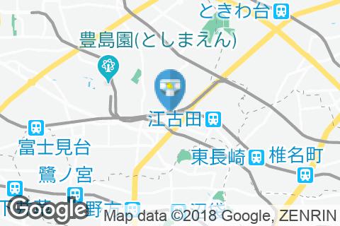 桜台駅(改札内)のオムツ替え台情報