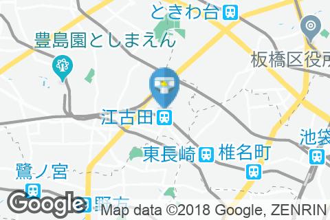 江古田斎場(1F)のオムツ替え台情報