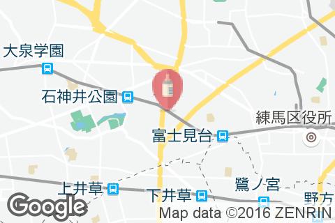 バーミヤン練馬高野台駅前店(1F)の授乳室情報