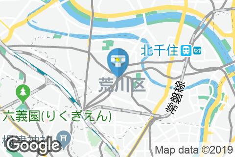 東京地下鉄(東京メトロ) 町屋駅(改札内)(B1)のオムツ替え台情報