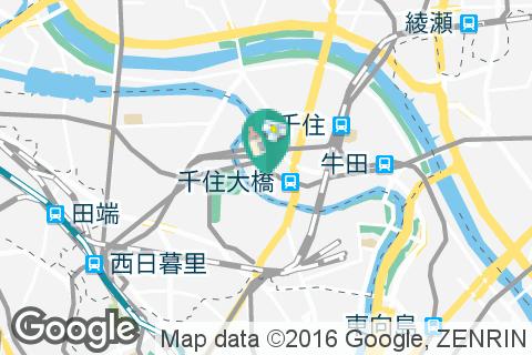 ミズノフットサルプラザ千住大橋の授乳室・オムツ替え台情報
