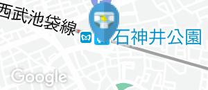 日本調剤 石神井公園薬局(1F)のオムツ替え台情報