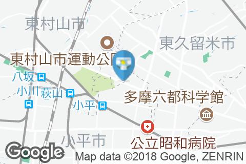 デイリーヤマザキ 東久留米柳窪2丁目店(1F)のオムツ替え台情報