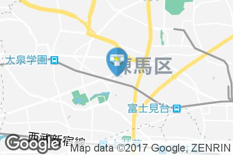 西友石神井公園店(B1)のオムツ替え台情報