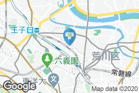 オリンピック西尾久店(1F)のオムツ替え台情報