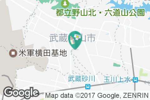 イオンモールむさし村山(1F)の授乳室・オムツ替え台情報