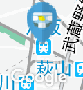 八坂駅(改札内)のオムツ替え台情報