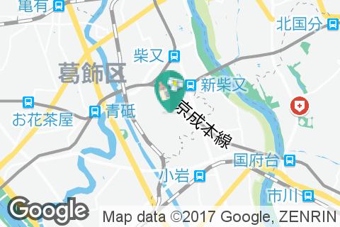 葛飾区 鎌倉児童館の授乳室・オムツ替え台情報