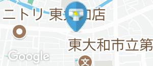 リンガーハット 東京東大和店(1F)のオムツ替え台情報