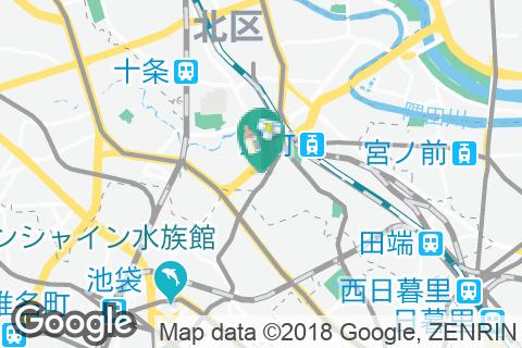 滝野川東児童館の授乳室・オムツ替え台情報