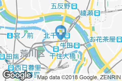 東京芸術センター 天空劇場(21F)のオムツ替え台情報