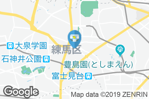 桃太郎すし 練馬別館(1F)のオムツ替え台情報
