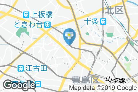 サイゼリヤ板橋大山駅前店(2F)のオムツ替え台情報