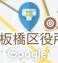 ガスト 大山駅前店(2F)のオムツ替え台情報
