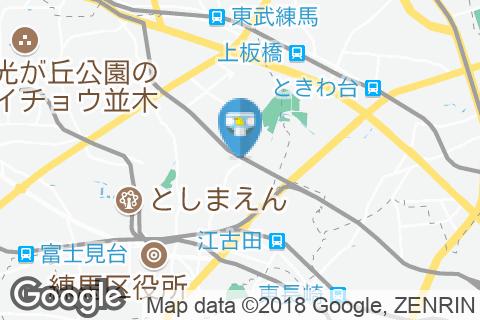 サミットストア 氷川台駅前店(B1)のオムツ替え台情報