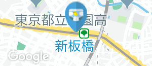都営三田線 新板橋駅(改札内)のオムツ替え台情報