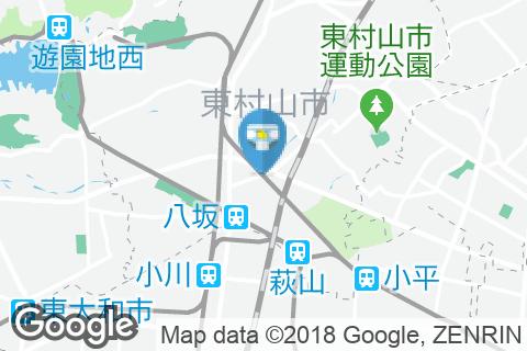 久米川駅(改札内)のオムツ替え台情報