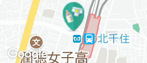 オープンハウス北千住店(2F)の授乳室・オムツ替え台情報