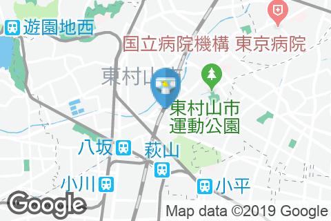 久兵衛屋 東村山店(1F)のオムツ替え台情報