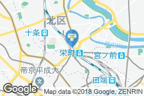 JR東日本 王子駅(改札内)のオムツ替え台情報