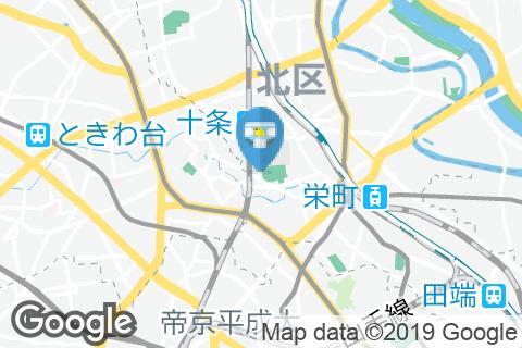 東京都障害者総合スポーツセンター(1F)のオムツ替え台情報