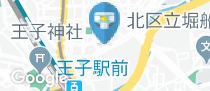 イトーヨーカドー 食品館王子店(1F)のオムツ替え台情報