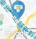 ガスト王子駅前店(2F)のオムツ替え台情報