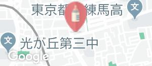 マクドナルド 練馬田柄店の授乳室情報