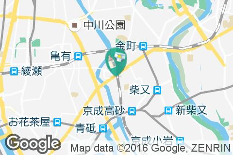 葛飾区役所 南新宿児童館(3F)の授乳室・オムツ替え台情報