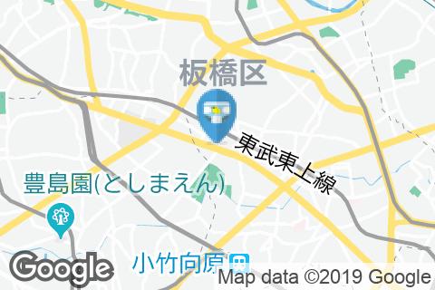 コモディイイダ 上板橋店(1F)のオムツ替え台情報