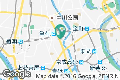 ファミール 亀有駅前店の授乳室・オムツ替え台情報