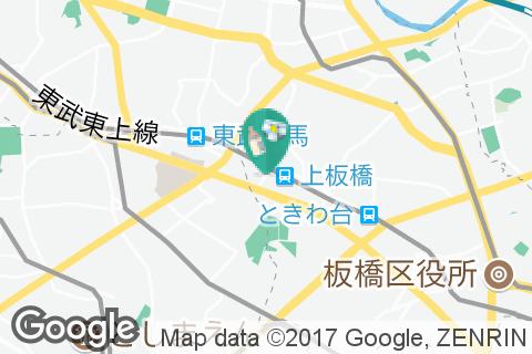きっずえんじぇる上板橋店(1F)の授乳室・オムツ替え台情報