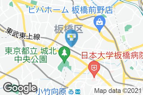 イトーヨーカドー 上板橋店3階女子トイレ(3F)のオムツ替え台情報