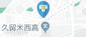 ジョナサン 清瀬店のオムツ替え台情報
