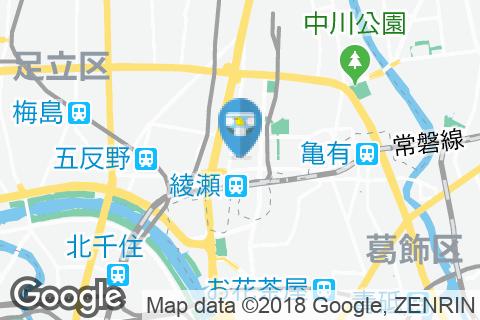 東京武道館(1F)のオムツ替え台情報
