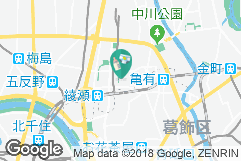 東綾瀬児童館(1F)の授乳室・オムツ替え台情報