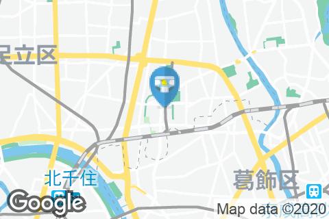 足立区役所 区民事務所東綾瀬(1F)のオムツ替え台情報
