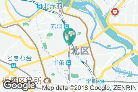 北区立八幡山こどもセンター(B1)の授乳室・オムツ替え台情報