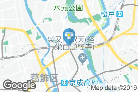 京成電鉄株式会社 京成金町駅(1F)のオムツ替え台情報