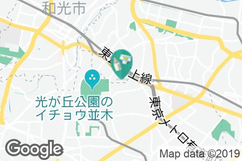 MUJI com 光が丘 ゆりの木商店街(1F)