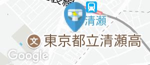 プレシュスタジオ 清瀬店(1F)のオムツ替え台情報