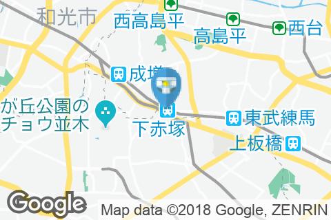 下赤塚駅(改札内)のオムツ替え台情報