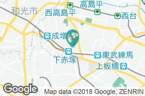 赤塚健康福祉センター(2F)の授乳室・オムツ替え台情報