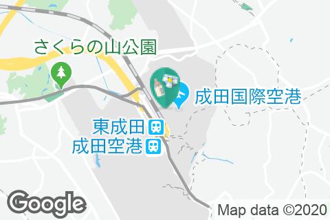 成田空港第2ターミナル サクララウンジ(3F)の授乳室・オムツ替え台情報