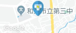 バーミヤン 和光南店のオムツ替え台情報