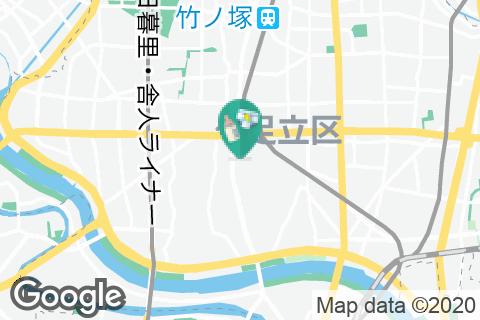 赤ちゃん本舗 アリオ西新井店(3F)の授乳室・オムツ替え台情報
