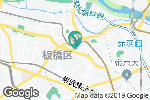 志村児童館(2F)の授乳室・オムツ替え台情報