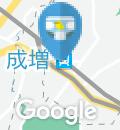 コメダ珈琲店成増駅前店(女子トイレ内)のオムツ替え台情報